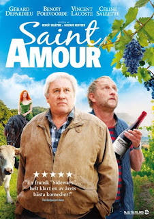 Saint Amour – Na Rota do Vinho Legendado Online