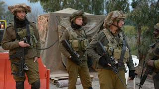 Israel responde ataque do Hezbollah com artilharia