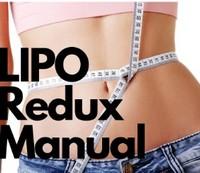 Lipo Redux Manual