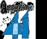 Festival international <br>de la bande dessinée <br>d&#39;Angoulème 2014