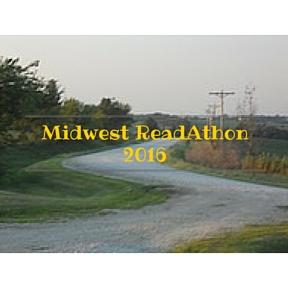 Midwest Readathon Challenge 2016