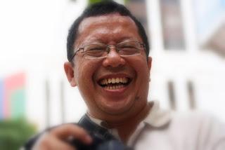 Onno W Purbo - Bapak TIK Indonesia