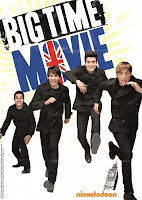 Big Time Movie (TV) (2012) online y gratis