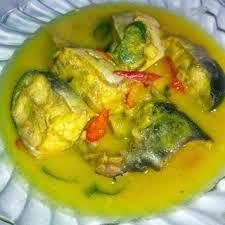 Menu Resep Ikan Tongkol Bumbu Kuning