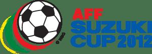 2012 AFF Suzuki Cup Logo