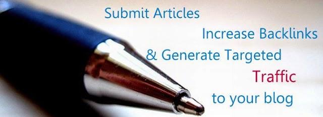 Top 50 Article Directories