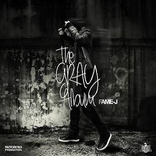 FaMe-J - 섬 The GRAY Album