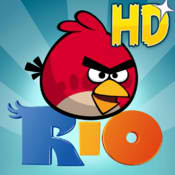 Download Angry Birds Rio for Free on App Store!