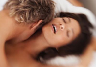 orgasmo femminile