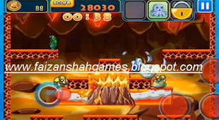 Play snow bros 3 game online