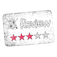 Frugal GM 3 Star Review: Damager