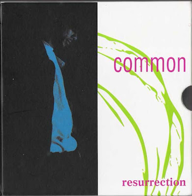 Common – Resurrection (Reissue CD) (1994-2010) (320 kbps)