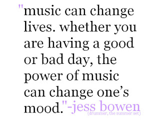 music song quotes pictures images change lives