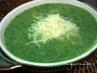 nettle-and-leek-soup