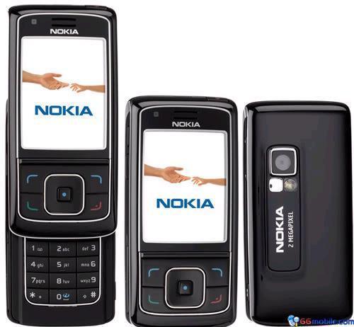 nokia mobile models ~ mobile2011