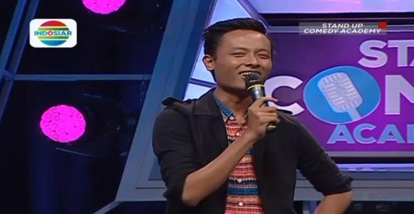 Peserta Stand Up Comedy Academy yang Gantung Mik Tgl 15 Oktober 2015 (Babak 20 Besar)