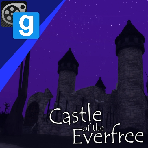 Castle of the Everfree