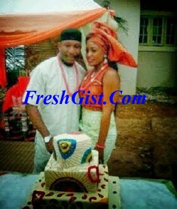 Nuella Njubigbo And Tchidi Chikere Now Married