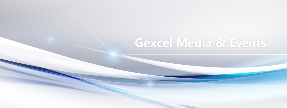 Gexcel Media and Events