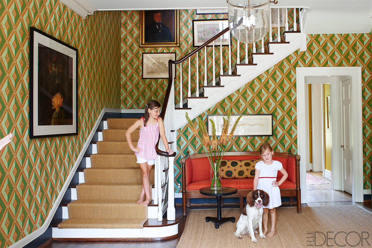 Foyer Hallway Urban Dictionary : Loveisspeed house tour is this the chicest home