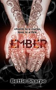 Cover art for Ember by Bettie Sharpe