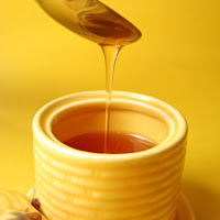 Benefits of honey for gastric