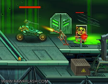 Dead Paradise 4, jogo de atropelar zumbi de 2015.