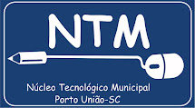 Inscrições de Cursos Formação NTM