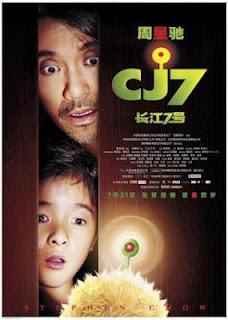 Phim Siêu Khuyển Thần Thông-CJ7 Châu Tinh Trì
