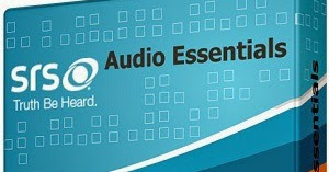 srs audio essentials full version free download with crack