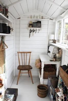 crafty room