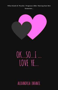 Love...love...love...