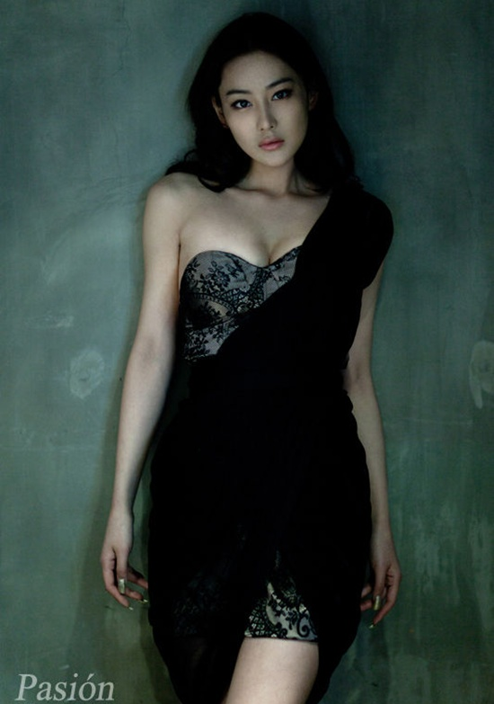 Beauty and secret: Photos collections of Chinese hot girl