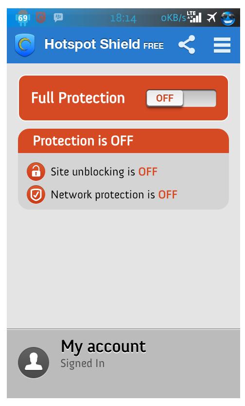 Cara Membuka Situs Yang Terblokir Di Android