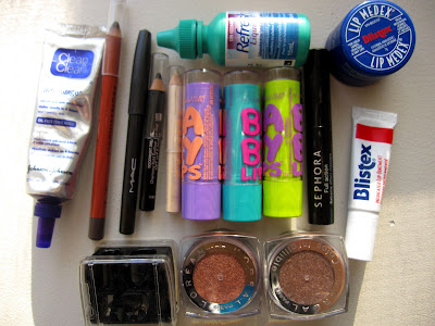 make up travel bag review asia