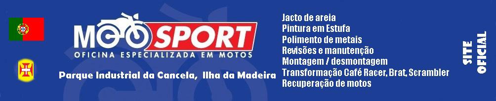 Motosport- Oficina Especializada em Motos
