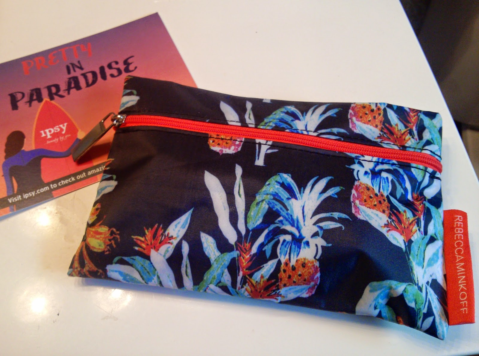 Ipsy June Glam Bag Review - $10 Monthly Beauty Subscription