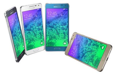 Samsung Galaxy A8 primeras imagenes
