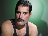 Freddie Mercury Sang Legenda Rock