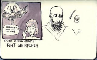 bat whisperer