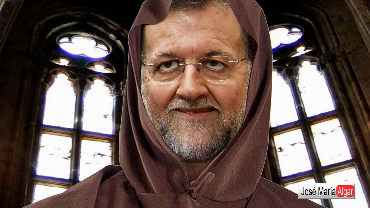 Feliz Navidad 2014 os desea Rajoy 5