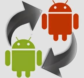 Cara Merubah Icon BBM Android Dengan Dekorasi Anda Sendiri