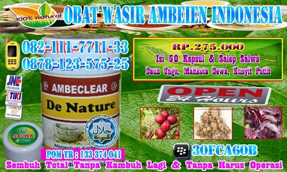 Gambar Penyembuhan Wasir Secara Alami Berbahan Herbal Untuk Anus Bengkak Berdarah Di Surabaya
