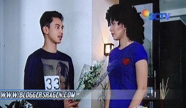 Pemain Juragan Arang Batok Bukan Siti Nurbaya