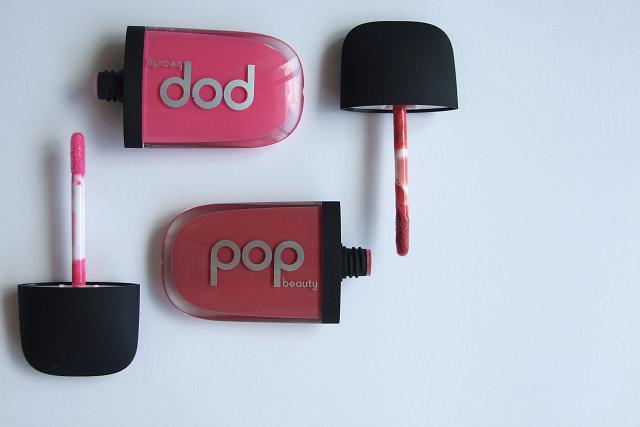 #popbeauty #lipstain