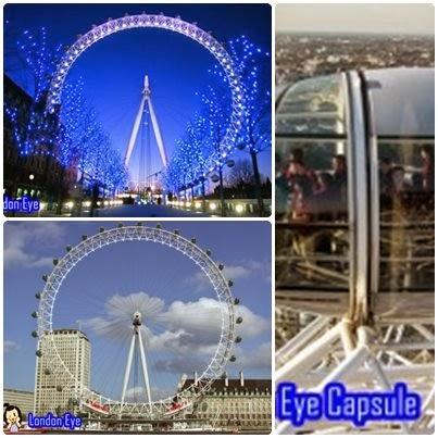 15 Alasan Mengapa Aku Ingin Sekali Pergi Ke Inggris