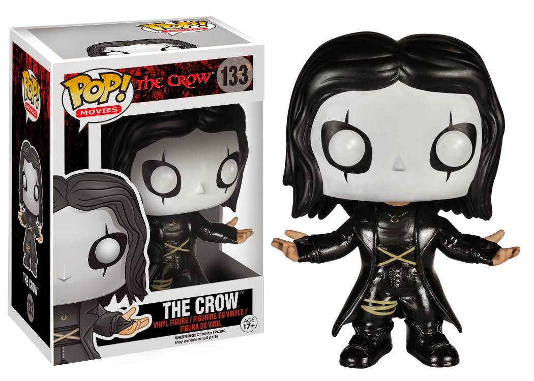 Funko Pop! The Crow