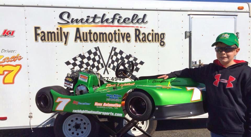 Smithfield Family Automotive