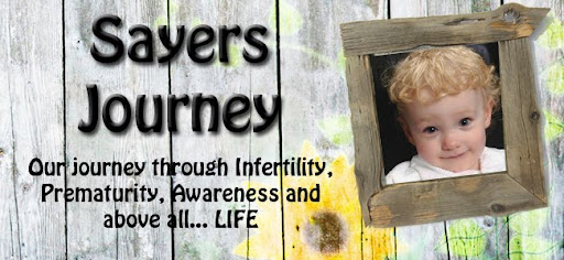 Sayers Journey