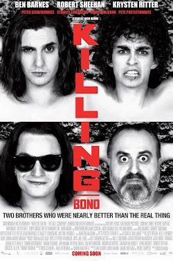 Killing Bono - Killing Bono (2011) Poster